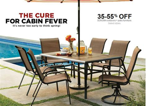 Kohl S Patio Furniture Kohls Coupons 30 Sonoma Outdoor Patio Furniture