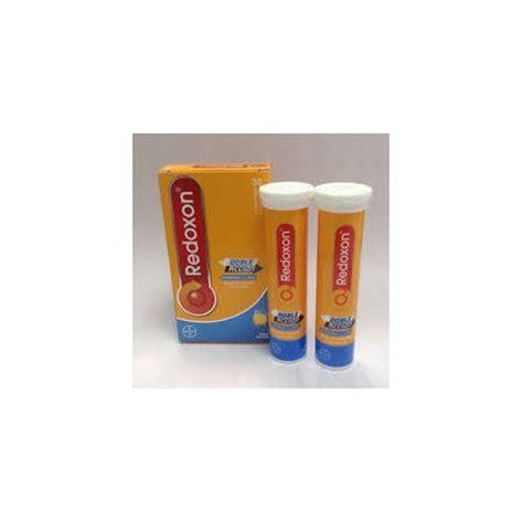 Vitamin Redoxon redoxon bayer parafarmacia