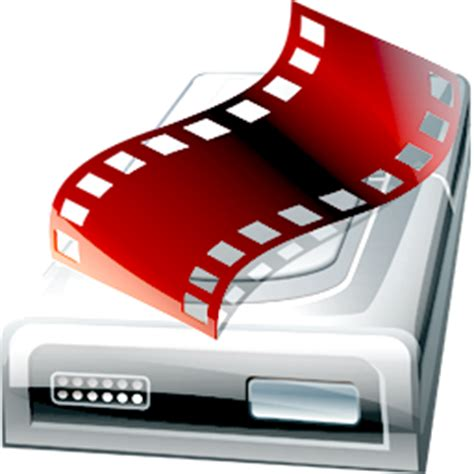 Drive Dmovi File 3108   movie drive icons free icons in flash black edition
