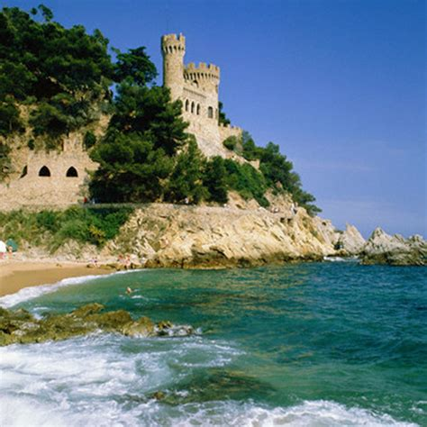 best day tours best day trips from barcelona travel leisure