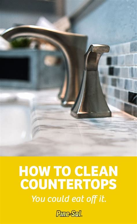 How To Clean Sticky Countertops 15 must see pine sol pins porch and patio fly repellant and clean freak