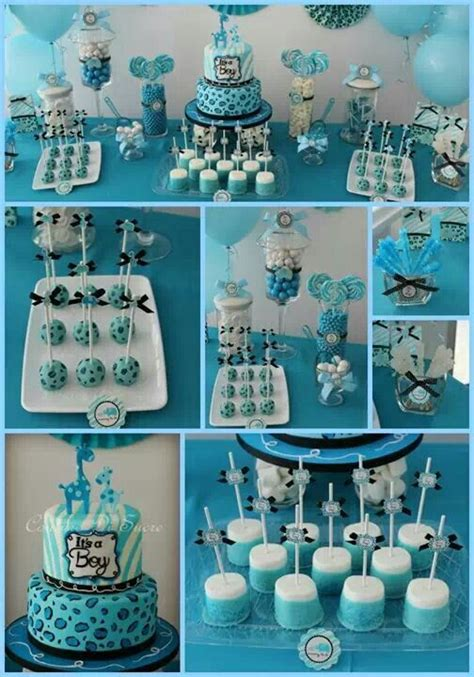 Theme For Baby Shower Boy by 27 Best Baby Boy Shower Ideas Themes Cakes Favors