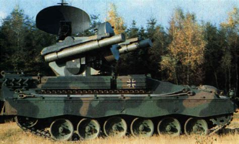 Anti Air marder roland anti aircraft air defence armoured vehicle