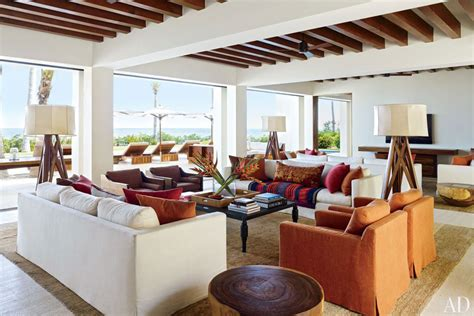 cindy crawford home decor casamigos cindy crawford and george clooney s los cabos