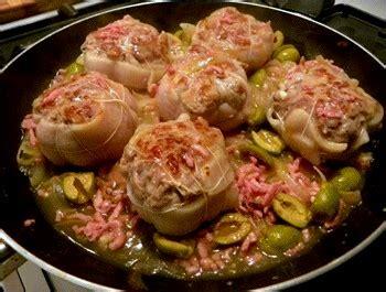 cuisiner des paupiettes de veau au four cuisiner des paupiettes de veau paupiettes de veau aux p