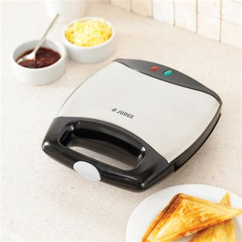 Best Product Sandwich Maker Airlux Special judge sandwich toaster at barnitts store uk barnitts