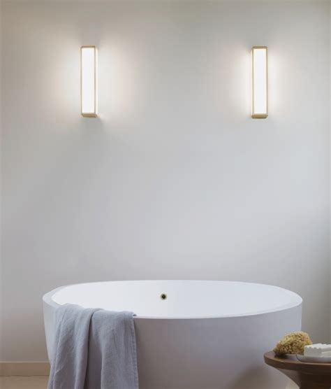 deco bathroom lights bathroom wall light in deco design