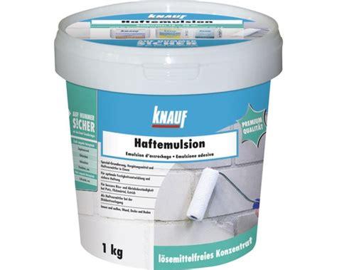 Brique Ciment Hornbach by 201 Mulsion D Adh 233 Rence Knauf 1 Kg Hornbach Luxembourg