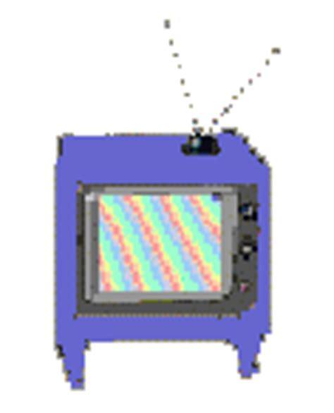 imagenes gif viendo television imagenes animadas de televisiones gifs animados de