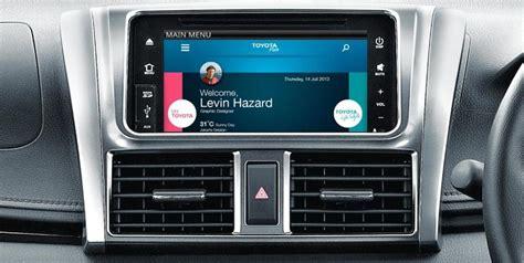 Alarm Mobil Yaris Harga Toyota Yaris 2017 Spesifikasi Dan Review Lengkap