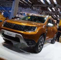 Renault Duster Feedback Der Kann Sich Sehen Lassen Neuer Dacia Duster Welt