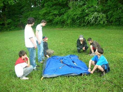 tent building free team building activity 4 building a structure