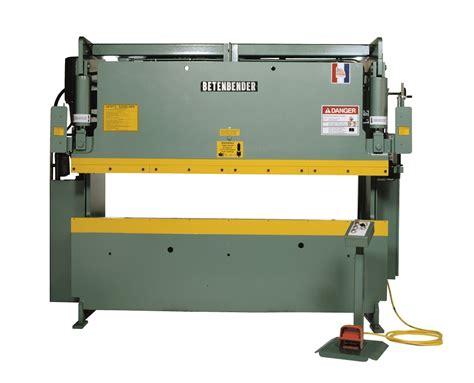 Wison Hydraulic Press 10 Ton betenbender 4 x 20 ton hydraulic press brake norman