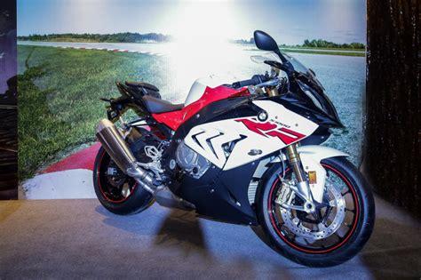 Bmw Motorrad Penang Malaysia by 600 Attend Bmw Motorrad Nightfuel With Four New Bike