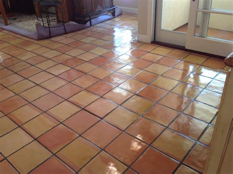 saltillo tile cleaning california tile restoration