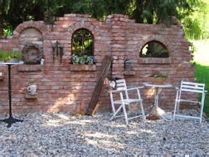 Gartenmauer mediterran gestalten dieses layout basiert auf yaml by