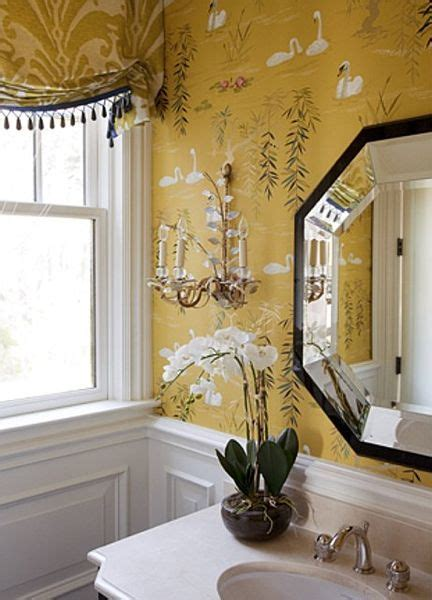 beautiful powder rooms beautiful powder room by robin pelissier bathrooms