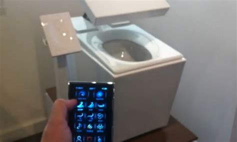 Bidet Health World S Most Expensive Toilet Has Almost Everything