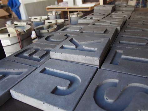 buchstaben aus beton beton buchstaben und zahlen kaufen