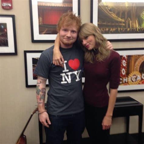 Taylor Swift: Überraschungsgast bei Ed Sheeran   Promicabana