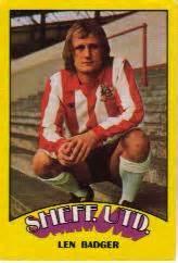 len queens gallery nigel s webspace a bc chewing gum 1974 75 footballer