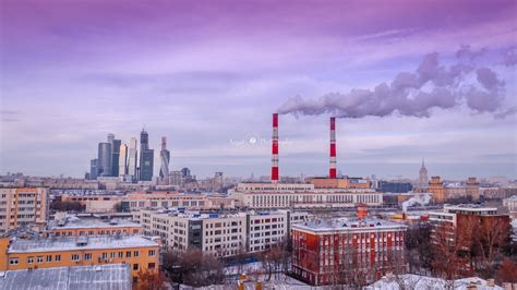 In Industry by Moscow Industry Syuqor7 Flickr