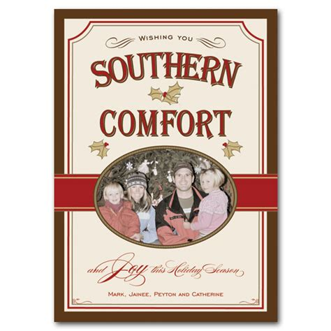 Southern Comfort Font by Southern Comfort Autos Post