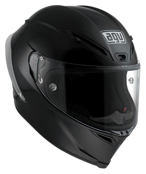 agv corsa helmet solid revzilla