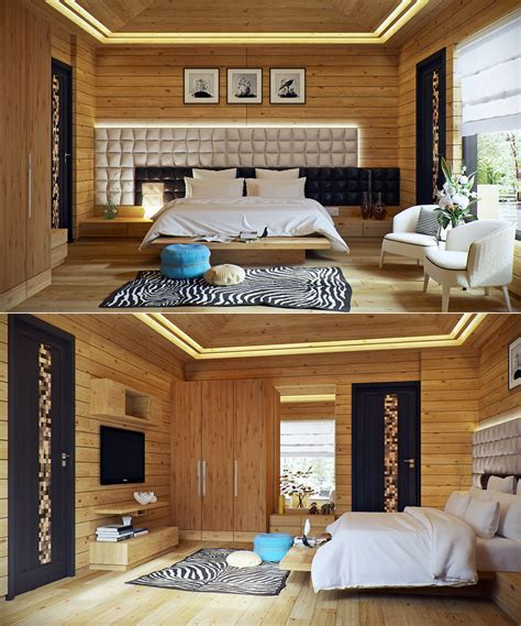 cozy interior design decor architecture theme a variety of gorgeous bedroom designs with trendy wooden