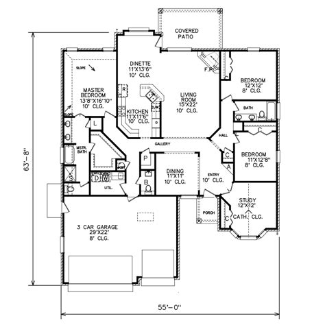 perry home plans perry house plans floor plan 7151 19 c 2017