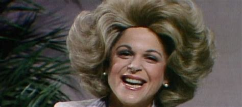barbara walters on gilda radners baba wawa impression these 10 impersonations of other icons