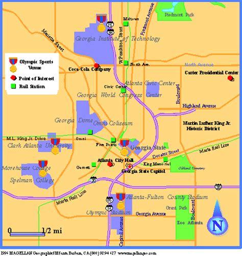 atlanta ga on us map 31 original atlanta state map swimnova