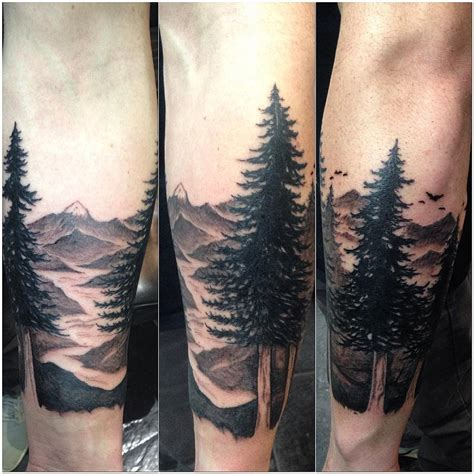 nature tattoos 125 best attractive nature designs meanings 2018