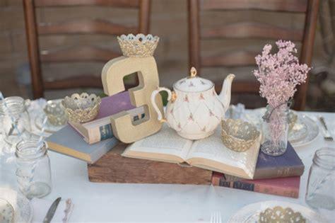 sweet vintage inspired  princess birthday party kidsomania