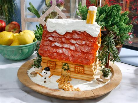 cheese house pass the cheese and cracker house the kitchen food network food