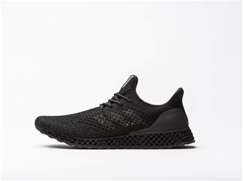 Porsche Design Home Products by Adidas News Stream Adidas Makes First 3d Shoe Available