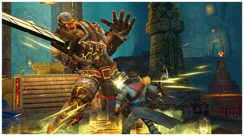 best hack and slash featured top 10 best hack and slash games for android