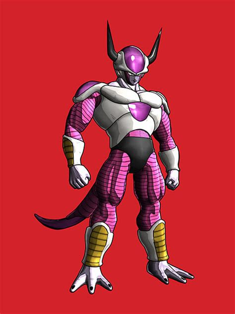 Freezer Es z battle of z se muestra en im 225 genes
