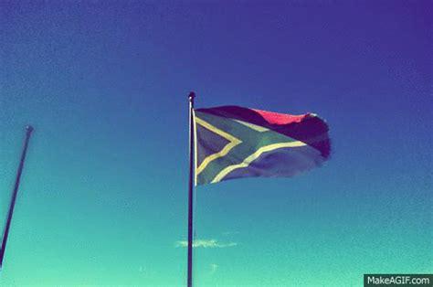 Sandal Hksp south flag on