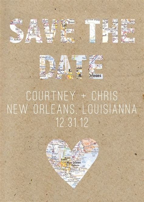 10 Unique Save The Date Ideas   Wedding, Wedding blog and