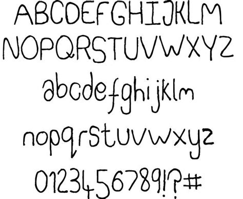 tattoo fonts exles serif font
