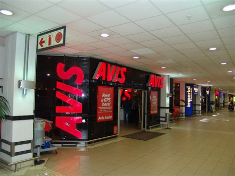Car Rental Types Avis by Car Hire Or Tambo Airport Autos Post