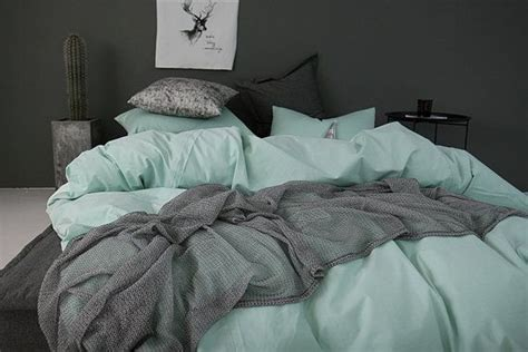 mint colored comforter set best 25 mint bedding ideas on