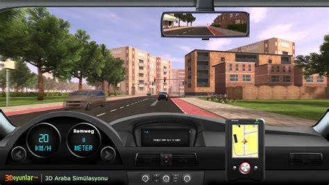 oyun oyna oyunlar oyna hp oyunlar 3d araba simulasyonu oyunlar araba oyunu oyna autos post