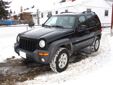 black jeep liberty 2002 num1liberty 2002 jeep libertysport utility 4d specs
