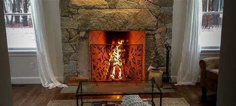 massachusetts masonry company fireplaces brick repairs