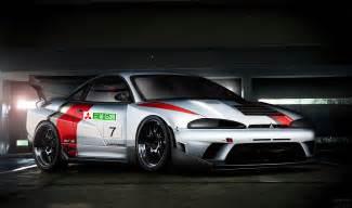 Mitsubishi Racing Racing Mitsubishi Eclipse Free Hd Pictures