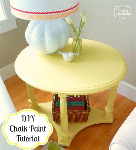 diy chalk paint techniques spotlight saturday top 10 favorites clutter
