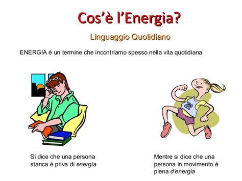 E Forme Potenza by Energia Lavoro Potenza