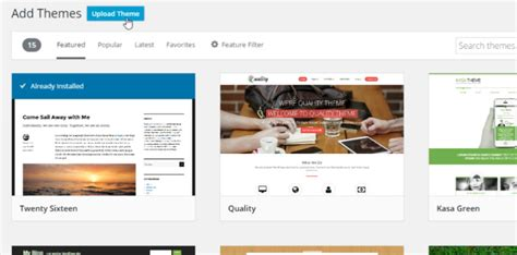 wordpress theme jupiter free first time setup of jupiter wordpress theme